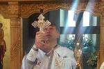 Scandal la biserica lui Cristian Pomohaci. A fost nevoie de interventia politiei!