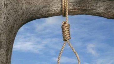 Un afacerist a fost gasit mort intr-o padure! Barbatul era spanzurat de un copac