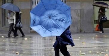 Alerta meteo de la ANM. Cod Galben de vreme severa imediata