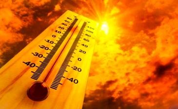 Meteorologii au anuntat canicula pentru vineri si sambata. Temperaturile pot ajunge pana la 37 de grade in sud-vestul Munteniei si sudul Olteniei