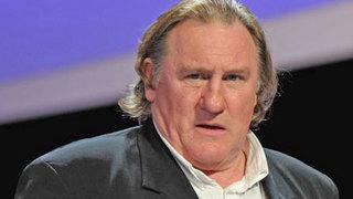 """""""RIP Gérard Depardieu"""". Doliu pe Facebook"""