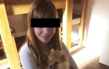 O fetita de 13 ani  s-a sinucis dupa o cearta cu mama ei. Fata a fost gasita spanzurata, de catre propriul tata.