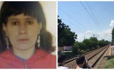 S-a aflat ce a facut-o pe gravida sinucigasa de la Branesti sa se arunce in fata trenului. Ce veste aflase in urma cu putin timp