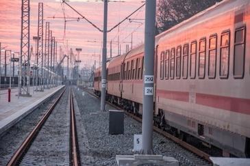 Tragedie pe calea ferata! Adolescent decapitat de tren, la Oradea