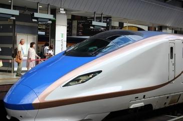 """Ce i s-a intamplat unui roman intr-un tren din Japonia. """"Controloarea a ingenuncheat gratios in fata mea"""". Motivul  te lasa fara grai"""