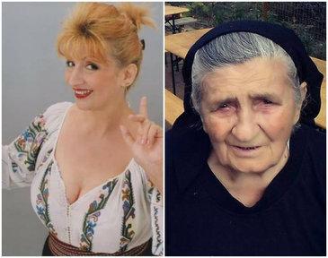 """Mama Ilenei Ciuculete si-a adus """"fata"""" acasa. Ce a aparut in curtea in care regretata artista s-a nascut si a copilarit?"""