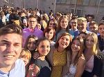 Ce reactii a starnit Carmen Iohannis dupa aparitia imaginilor de la deschiderea anului scolar!