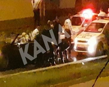 Scandal cum nu s-a mai vazut in Bucuresti! Trei tineri, batuti cu pumnii si picioarele de politisti - 13 masini de politie si jandarmi au participat la interventie