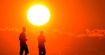 Vreme ca la sfarsit de iulie! Zonele din tara unde temperaturile vor urca pana la 35 de grade Celsius