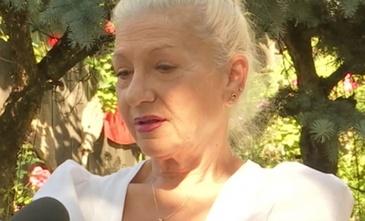 """Dezvaluire socanta facuta de fosta iubita a jurnalistului Dumitru Tinu: """"De cinci ani ma lupt cu cancerul"""""""