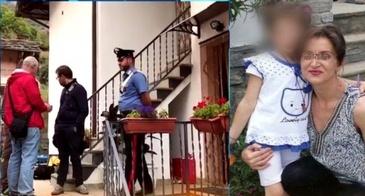Detalii socante despre copilul care a fost ucis de mama, in Italia. Fetita a fost aruncata la tomberon, la varsta de trei luni
