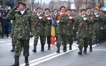 Armata Romana suna mobilizarea: Rezervistii, chemati la unitatile militare incepand din 24 septembrie!