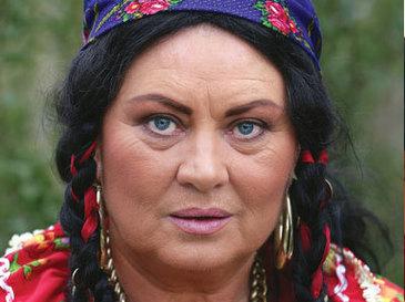 """Secretul cumplit din viata actritei Florina Cercel: """"As fi avut acum un baiat de peste 45 de ani"""""""