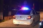 Trei persoane ranite, dupa ce un TIR si doua masini s-au ciocnit pe DN 2, in zona podului peste raul Buzau