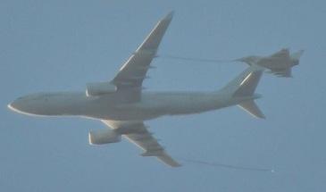 Un avion care a decolat din Grecia cu destinatia Bucuresti a disparut de pe radare - Se presupune ca s-a prabusit - Cine se afla la bord?