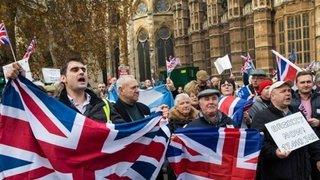 Anunt important pentru romanii din Marea Britanie. Ce li se pregateste imigrantilor din Uniunea Europeana, dupa Brexit