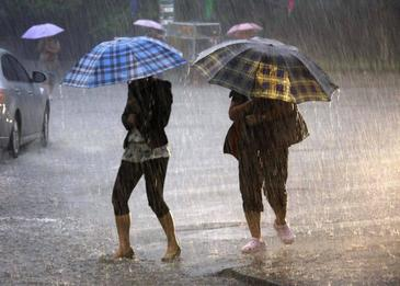 ANM: Ploi si vant, sambata, in cea mai mare pare a tarii. La munte va ninge