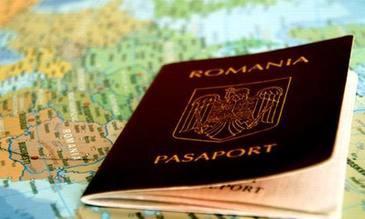 Veste proasta pentru romanii care muncesc in Marea Britanie - Dupa Brexit se ia in calcul reintroducerea vizelor pentru cetatenii straini