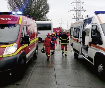Un nou exercitiu pentru verificarea functionarii sistemelor de alarmare a populatiei in caz de dezastre are loc astazi