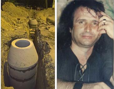 Un barbat din Vaslui a murit dupa ce a cazut intr-un sant! Politistii ancheteaza cazul ca... accident rutier! Povestea este revoltatoare