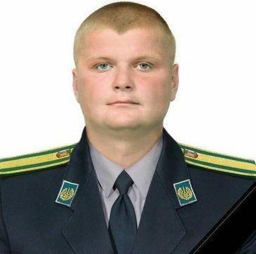 Militar roman, ucis in Donbas. Acasa il astepta sotia insarcinata