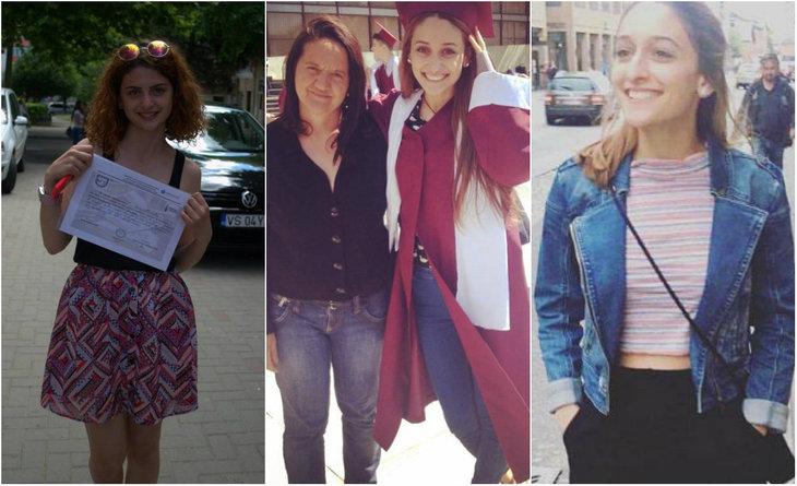 Povestea celor 3 surori sarace din Vaslui care au cucerit universitatile Europei