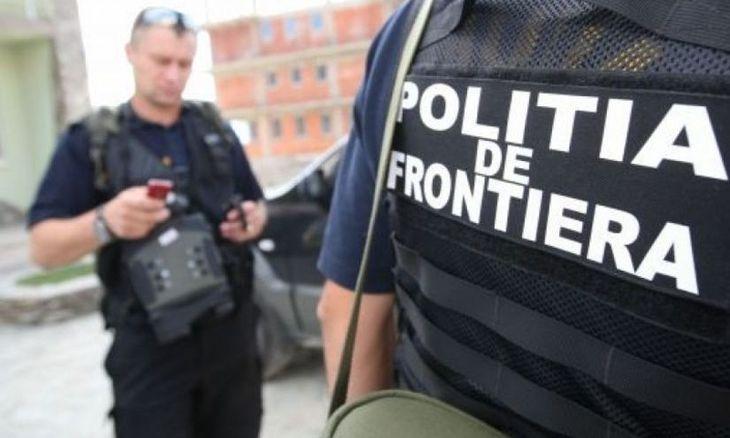 Panica in Romania! Politistii de frontiera sunt in alerta maxima! Ce s-a intamplat in noaptea de miercuri spre joi