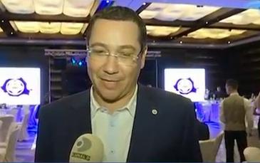 Victor Ponta a fost condamnat de catre Tribunalul Bucuresti