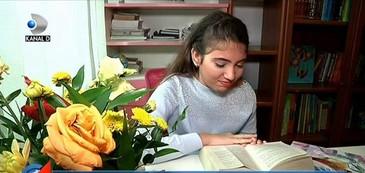 O fetita de 13 ani din Galati a fost acceptata in organizatia celor mai inteligenta oameni de pe Planeta. Cine e micuta si ce spun parintii si si diriginta ei