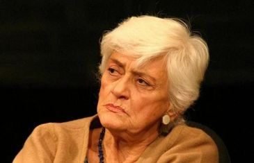 A murit Olga Tudorache. Actrita avea 88 de ani