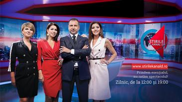 In aceasta seara, de la ora 19:00, Stirile Kanal D va prezinta un amplu material despre situatia tensionata din Spania