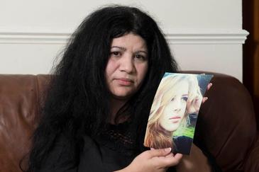 Mama Lidiei Dragescu, marturisiri sfasietoare. Ce a visat tanara cu 2 zile inainte sa se arunce in gol din catedrala?