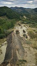 Babele de la Ulmet, comoara naturala a Romaniei ramasa intr-un con de umbra