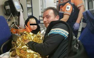 Revoltator! Ce au gasit politistii in ghiozdanelul fetitei de doi ani, disparuta intr-o padure din Prahova