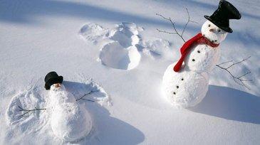 Cei de la ANM au anuntat cum va fi vremea de Craciun si de Revelion - Afla ce te asteapta