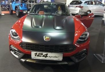 Nebunie la Salonul Auto Bucuresti! Ce bijuterii gasesti aici si ultimele modele auto de la cele mai cunoscute branduri