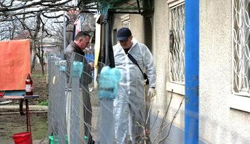 Moarte suspecta la Neamt: O tanara a fost gasita moarta in locuinta, cu hainele arse, desi nu existau urme de incendiu sau explozie