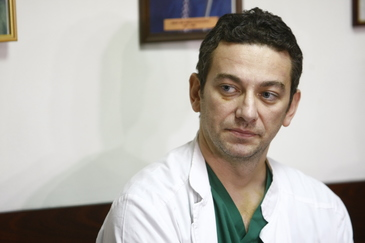 """Medicul erou Radu Zamfir vorbeste deschis despre cea mai periculoasa boala: """"Cancerul nu ocoleste pe nimeni!"""""""