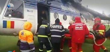 Scandal urias la Spitalul de Arsi! Minerul ranit in accidentul din mina Uricani ar fi murit din cauza bacteriilor din spital