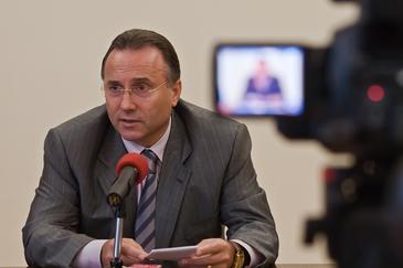 Gheorghe Nechita, fostul primar al Iasiului, condamnat pentru luare de mita. Urmeaza sa faca patru ani de inchisoare - Ce suma a luat si de ce?