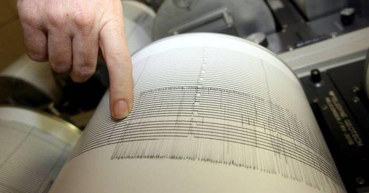 Cutremur in urma cu cateva minute in Romania. Seismul s-a produs in judetul Buzau