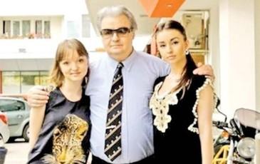 """Fetele lui Vadim si-au revenit dupa moartea """"Tribunului"""" Ce fac azi si cum arata cele doua tinere"""