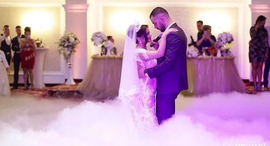 Cel mai iubit cuplu din muzica populara, in culmea fericirii! Ce s-a intamplat imediat dupa nunta lor superba!