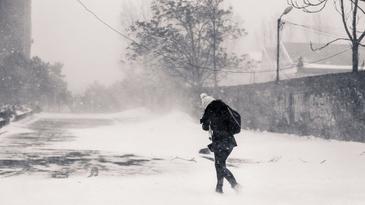 Directorul ANM, ultimele detalii despre cum va fi vremea: Iarna cu ger napraznic si ninsori abundente
