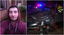 Lacrimi si rugaciuni pentru Adrian, unul dintre cei patru prieteni raniti in masina parcata la Bascov! Tanarul a murit in aceasta dimineata la spital