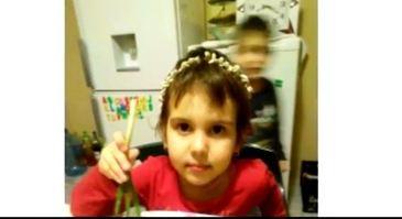 "Povestea Giuliei, fetita de 5 ani, ingropata ieri! Magda Vasiliu a postat un mesaj dureros despre micuta! ""Isi dorea sa invete sa scrie - Te iubesc!"""