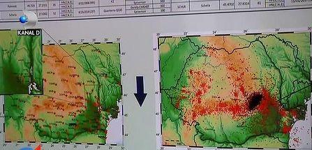 1.000 de cutremure au zguduit satul Izvoarele din Galati. Ce decizie radicala au luat autoritatile