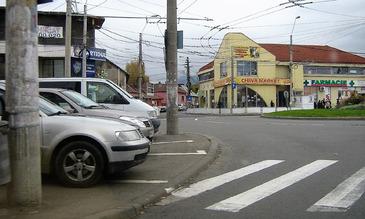 Intersectia mortii. Asta e unul dintre cele mai periculoase locuri din Capitala