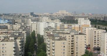 Primaria Bucuresti anunta ca va prelua niste terenuri ale MApN si va construi pe ele mai multe locuinte sociale