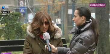 Oana Sirbu, daramata de durere dupa moartea Stelei Popescu! Declaratii facute cu lacrimi in ochi